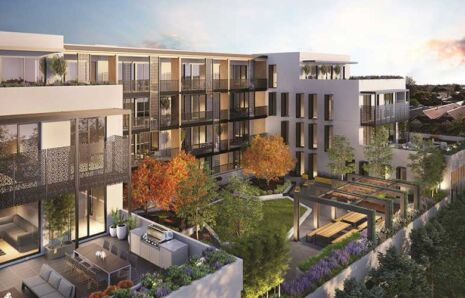 Luxury residential complex improves performance & reduce ongoings