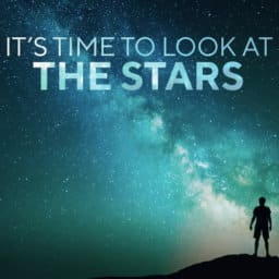 It's time to look at the stars for Earth Hour 2018