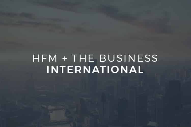 HFM Business International