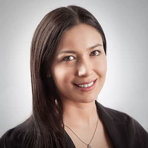 Andrea Quintero is a Business Strategy & Marketing Coordinator at HFM Asset Management