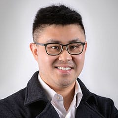 Kevin Chin is an Engineering Consultant at HFM Assets Management