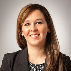 Laura Prada is a Consultant at HFM Asset Management