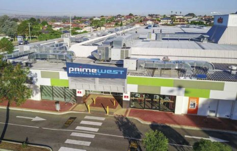Northlands Shopping Centre's Pathway to Energy Efficiency