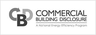 Commercial Building Disclosure - National Energy Efficiency Program CBD Logo