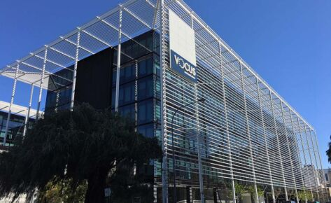 WorkZone West first WA Commercial building to achieve a 6-Star NABERS Rating